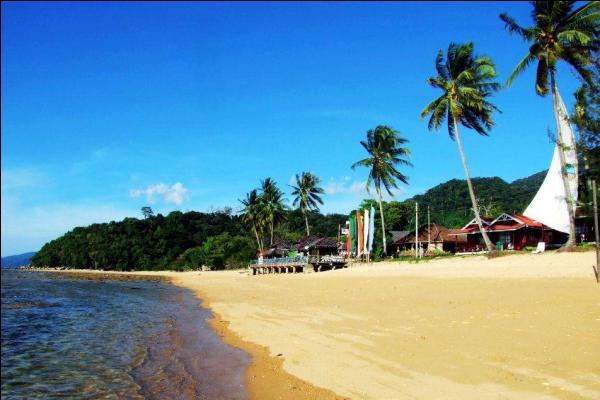 Paya-Beach-Resort-Beach
